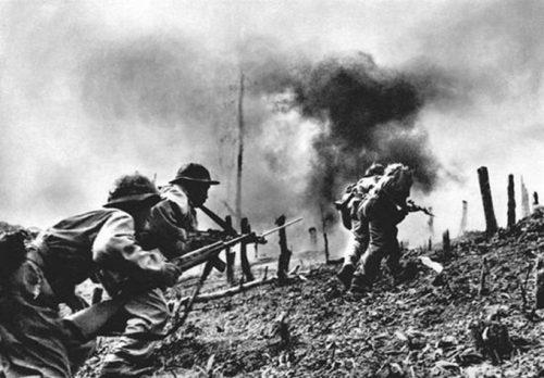 Công tác tuyên giáo có ý nghĩa quan trọng trong cuộc kháng chiến chống thực dân Pháp và đế quốc Mỹ. Ảnh tư liệu