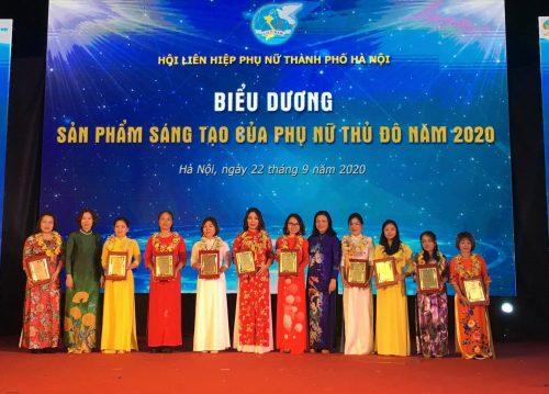 8. bieu duong san pham sang tao cua PNTD