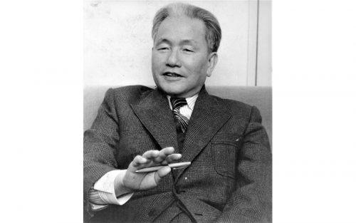 Đồng chí Lê Thanh Nghị